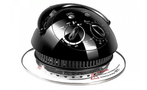 Аэрогрили Рэдмонд: отзывы, характеристики и подробные обзоры моделей rag 240, 241, 2410, 242, 246