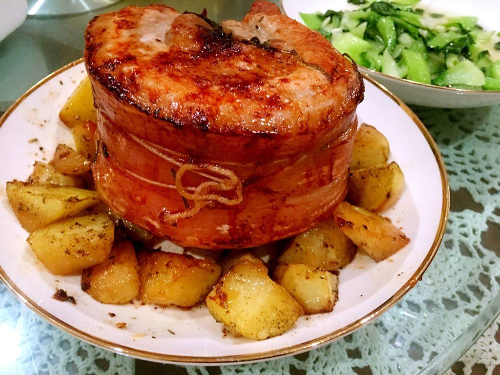 Лучшие рецепты свинины в аэрогриле