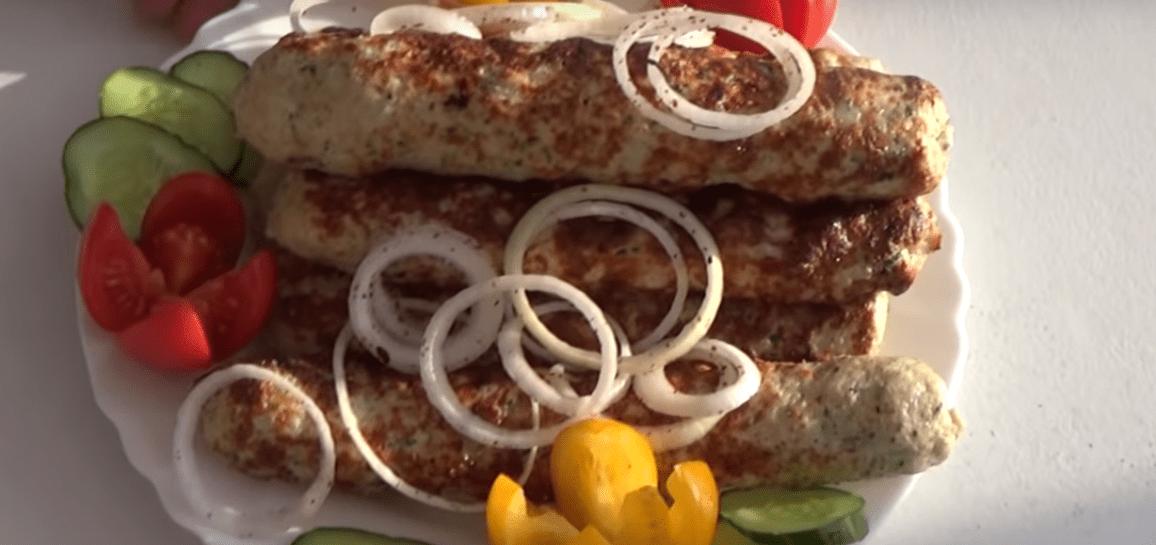 Как приготовить вкусный люля кебаб в аэрогриле: 9 лучших, проверенных вариантов с пошаговым описанием