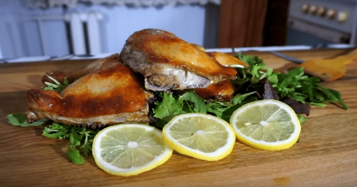 Окорочка в аэрогриле – секреты и рецепты приготовления сочных куриных окорочков в аэрогриле