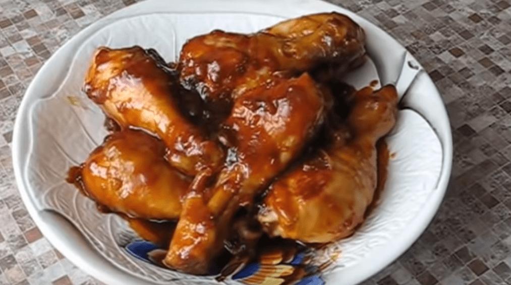 Куринные ножки в аэрогриле – режимы приготовления, готовые рецепты, полезные советы