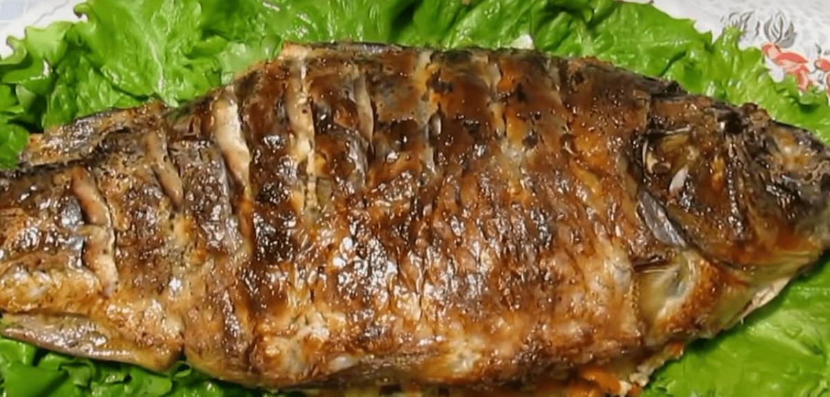Рыба в аэрогриле: минимум усилий – максимум пользы