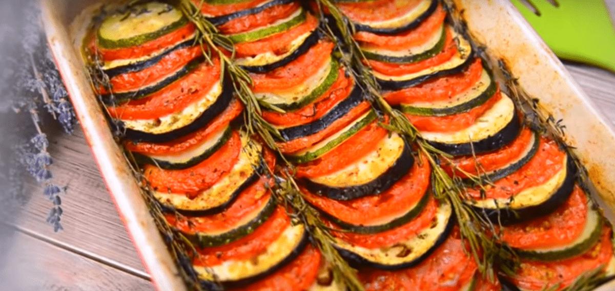 Овощи в аэрогриле – вкусные гарнир без особых усилий