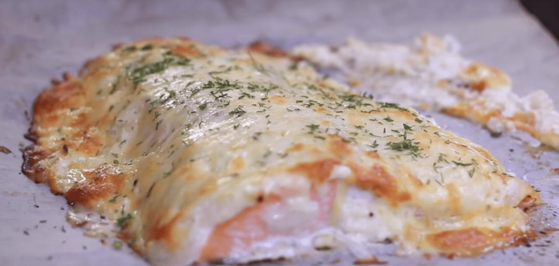 Лучшие рецепты блюд с семгой для аэрогриля