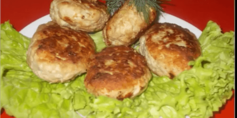 Вкусные котлеты в аэрогриле: подборка лучших рецептов