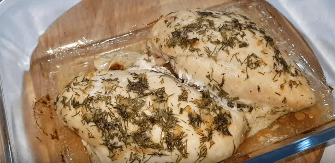 Куриная грудка: лучшие рецепты в аэрогриле